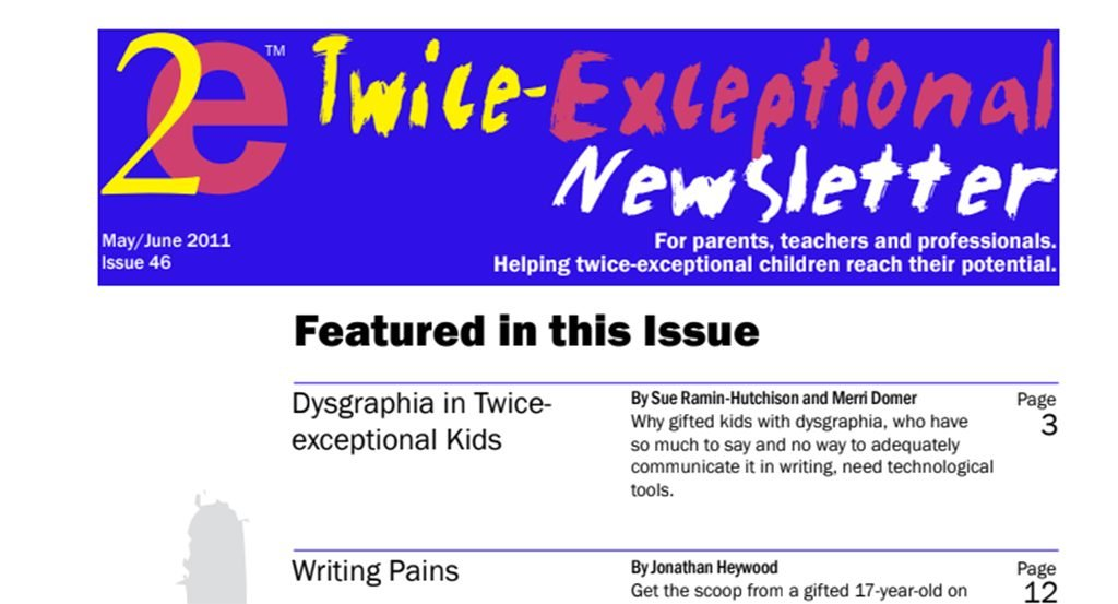 2e Newsletter Issue 46: May/June 2011