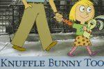 Seney on Books: The Knuffle Bunny Phenomenon