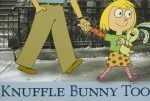 Seney on Books: The Knuffle Bunny Phenomenon