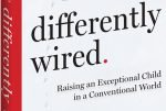 Differently Wired book