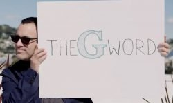 Marc Smolowitz and the G Word film