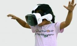 Child VR