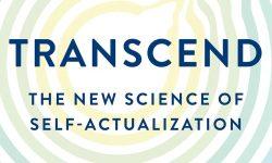 Transcend book cover