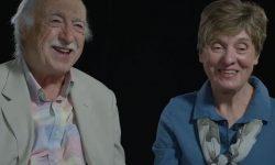 Mark Bade & Linda Neumann