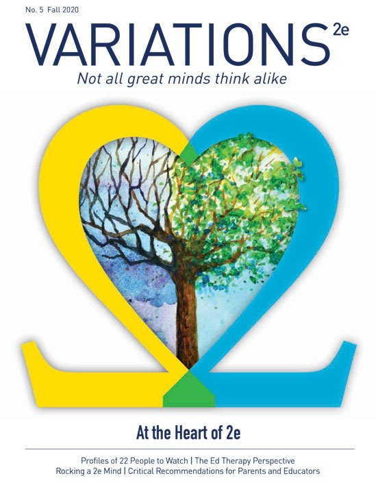 Variations2e Magazine