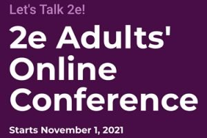 2e Adults' Online Conference